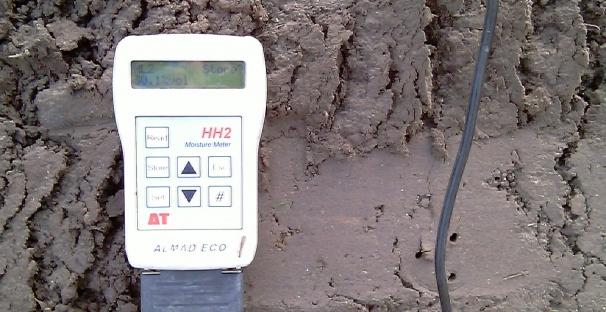 Asbestonderzoek in grond